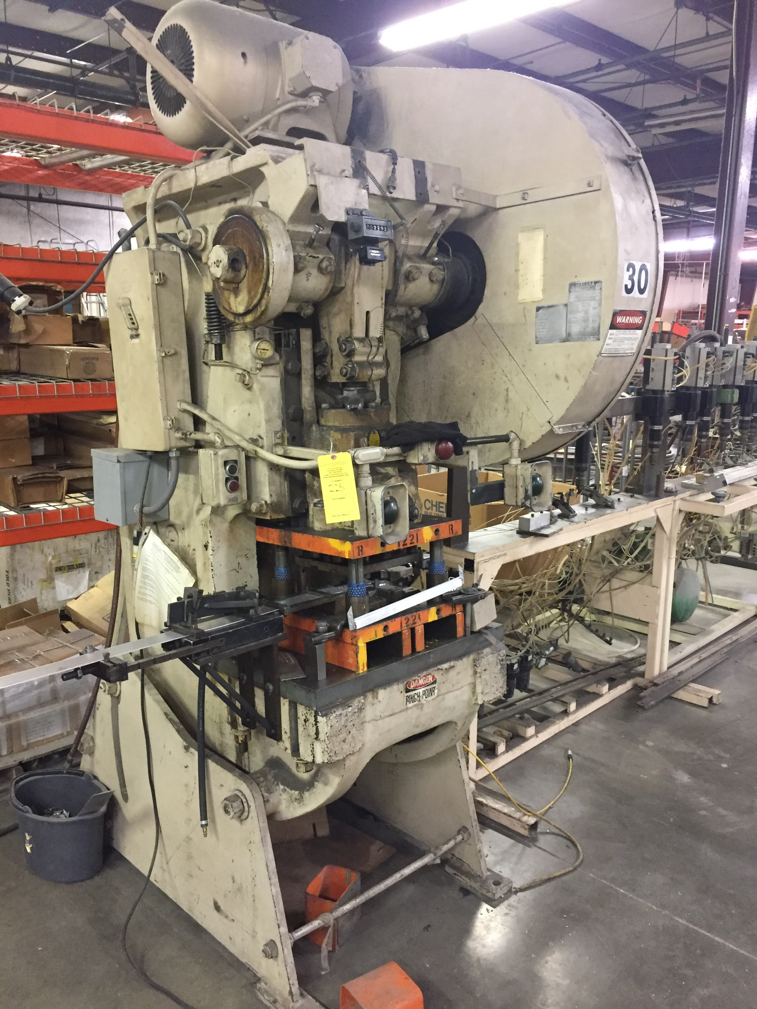 Charleston Auctions - International Industrial Auctioneers